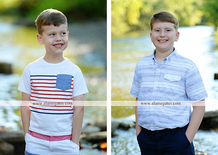 mechanicsburg-central-pa-kids-children-portrait-photographer-outdoor-boys-brothers-grass-field-fence-water-creek-stream-road-jbc-10