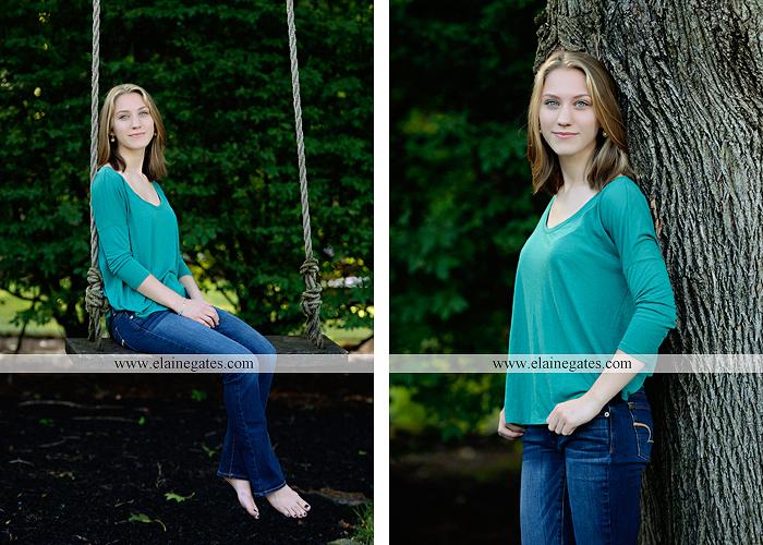 mechanicsburg-central-pa-senior-portrait-photographer-outdoor-female-girl-wooden-swing-tree-iron-bench-hammock-road-field-fence-rock-water-creek-stream-sunflowers-ae-1