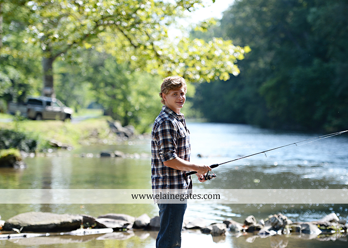 mechanicsburg-central-pa-senior-portrait-photographer-outdoor-male-guy-formal-road-field-tree-fence-rugby-rock-water-creek-stream-pickup-truck-fishing-rod-aw-10