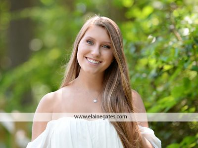 Mechanicsburg Central Pa Senior Portrait Photographer Girl