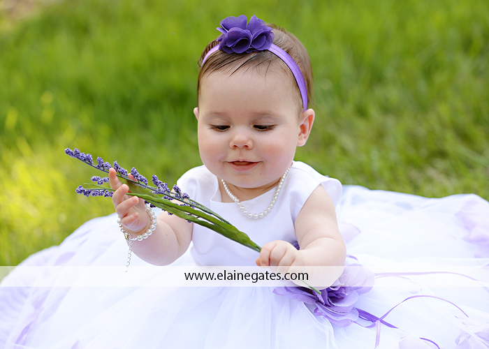 Mechanicsburg Central Pa Baby Portrait Photographer